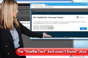 """The HoeflerText font wasn't found"""" hirdetések"""