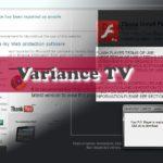 Variance TV kép