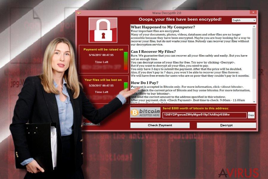 A WannaCry 3.0 és a WannaCry üzenete
