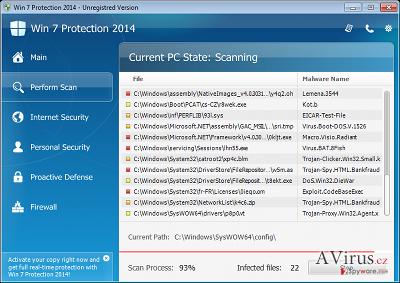 Vista Protection 2014 kép