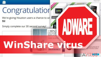 A WinShare vírus