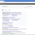 Yahoo átirányító vírus kép