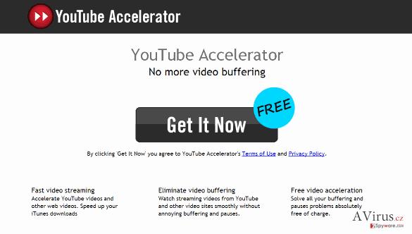 Youtube Accelerator kép