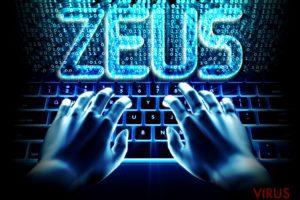 Zeus vírus