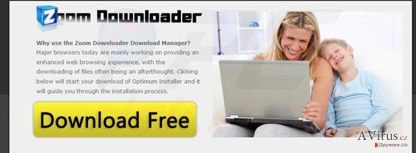 Zoom Downloader kép